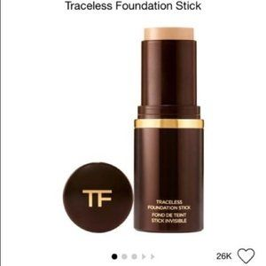 TOM FORD TRACELESS FOUNDATION STICK -- 2 NEW BOXES